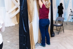 Draping 101  Workshop