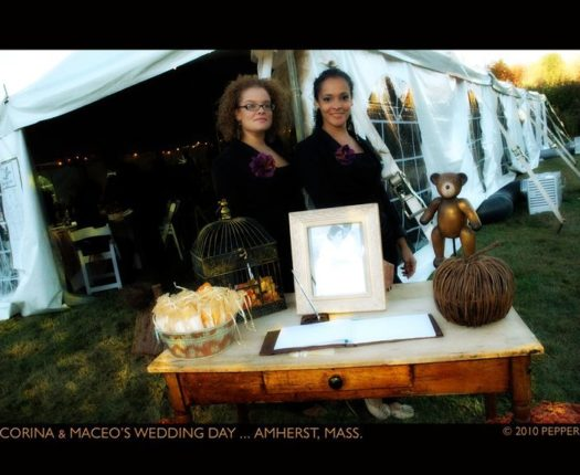 Our 1st wedding 2010